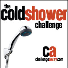 The Cold Shower Challenge