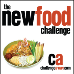 The New Food Challenge