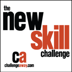 The New Skill Challenge