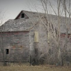 Off-Topic- Wisconsin Barns